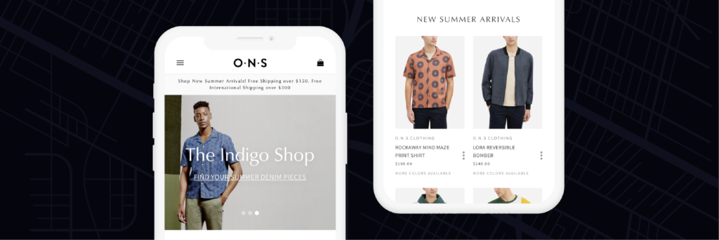 Vitamin B: Brands Energizing Ecommerce Feat. O.N.S. Clothing