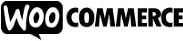 WooCommerce Black Logo